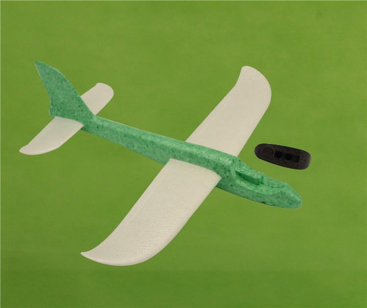 电动遥控玩具飞机推出市场销售,而我们的 泡沫包装产品也在不断的发展